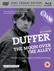 Duffer/Moon Over the Alley - (Import Blu-ray Disc)