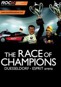 Race of Champions: 2010 - (Import DVD)
