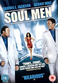 Soul Men - (Import DVD)