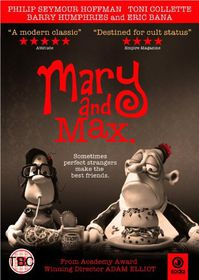 Mary and Max - (Import DVD)