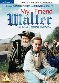 My Friend Walter: The Complete Series - (Import DVD)