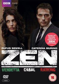 Zen - (Import DVD)