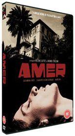 Amer - (Import DVD)
