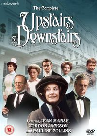 Upstairs Downstairs: The Complete Series - (parallel import)