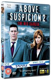Above Suspicion 2 - The Red Dahlia - (Import DVD)