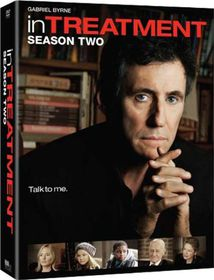 In Treatment: Season 2 - (Import DVD)