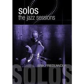 Jazz Sessions: Erik Friedlander - (Import DVD)