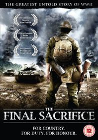 The Last Sacrifice - (Import DVD)