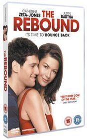 The Rebound - (Import DVD)