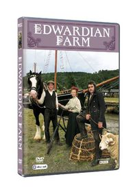 Edwardian Farm - (Import DVD)