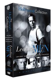 Hollywood Collection: Leading Men - (Import DVD)