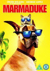 Marmaduke - (Import DVD)