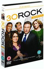 30 Rock: Season 4 - (Import DVD)