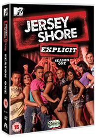 Jersey Shore: Season One - (parallel import)
