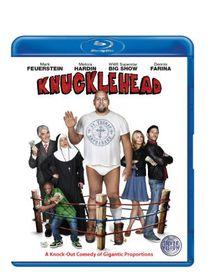 Knucklehead - (Import Blu-ray Disc)