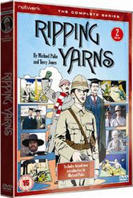 Ripping Yarns - (parallel import)
