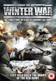 Winter War - (Import DVD)