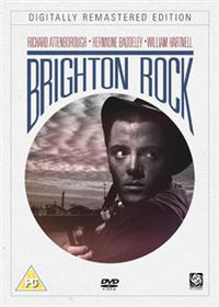 Brighton Rock - (Import DVD)