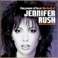 Jennifer Rush - The Power Of Love - The Best Of Jennifer Rush (CD)