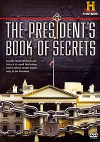 President?S Book of Secrets - (Region 1 Import DVD)
