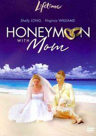 Honeymoon with Mom - (Region 1 Import DVD)
