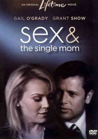 Sex and the Single Mom - (Region 1 Import DVD)