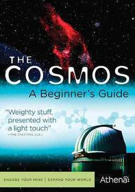 Cosmos:Beginner's Guide - (Region 1 Import DVD)