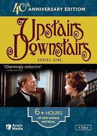 Upstairs Downstairs Series 1 - (Region 1 Import DVD)