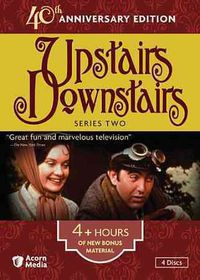 Upstairs Downstairs Series 2 - (Region 1 Import DVD)