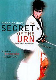 Secret of the Urn - (Region 1 Import DVD)