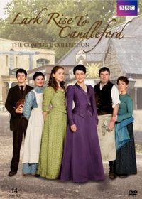 Lark Rise to Candleford:Comp Collecti - (Region 1 Import DVD)