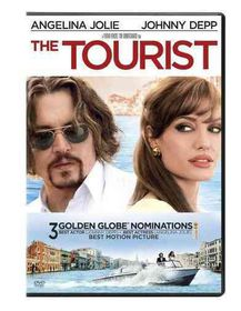 Tourist - (Region 1 Import DVD)