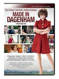 Made in Dagenham - (Region 1 Import DVD)