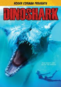 Dinoshark - (Region 1 Import DVD)