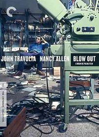 Blow out - (Region 1 Import DVD)
