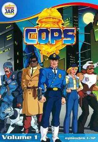 Cops:Volume 1 - (Region 1 Import DVD)