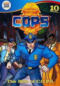 Best of Cops - (Region 1 Import DVD)