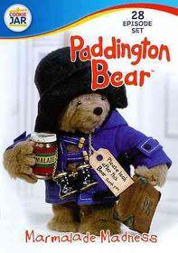 Paddington Bear:Marmalade Madness - (Region 1 Import DVD)