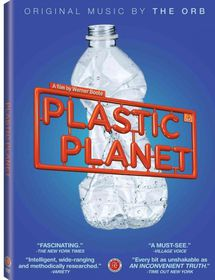 Plastic Planet - (Region 1 Import DVD)