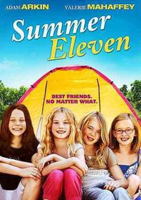 Summer Eleven - (Region 1 Import DVD)