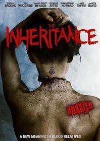 Inheritance - (Region 1 Import DVD)