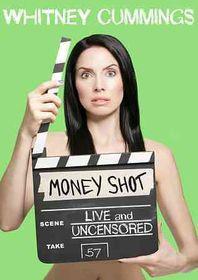 Whitney Cummings:Money Shot - (Region 1 Import DVD)