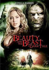 Beauty and the Beast:Dark Tale - (Region 1 Import DVD)