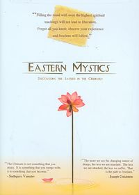 Eastern Mystics - (Region 1 Import DVD)