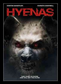 Hyenas - (Region 1 Import DVD)