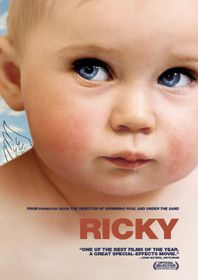 Ricky - (Region 1 Import DVD)