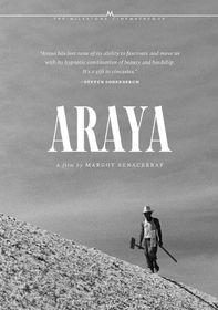 Araya - (Region 1 Import DVD)