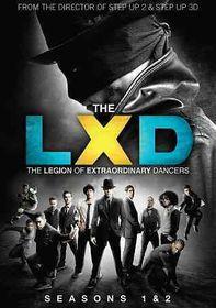 Lxd:Seasons 1 & 2 - (Region 1 Import DVD)