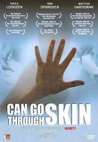Can Go Through Skin - (Region 1 Import DVD)