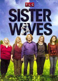 Sister Wives - (Region 1 Import DVD)